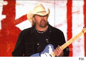 Toby Keith, 'American Country Awards'
