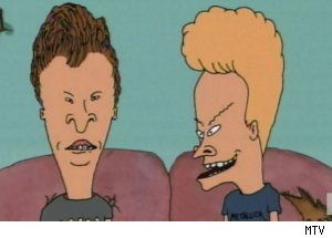 Snooki, 'Beavis and Butt-head'