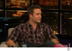 Scott Porter, 'Chelsea Lately'