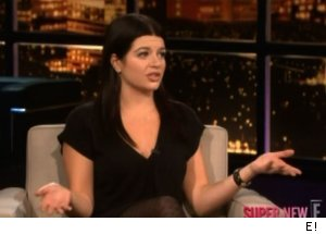 Casey Wilson, 'Chelsea Lately'