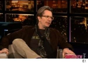Gary Oldman, 'Chelsea Lately'