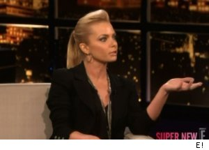Jaime Pressly, 'Chelsea Lately'