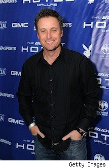 chris harrison who do you think you are