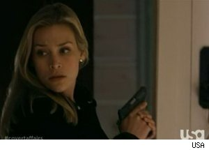 'Covert Affairs' season finale