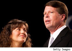 Michelle Duggar Miscarriage