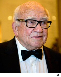 Ed Asner Hawaii Five-0