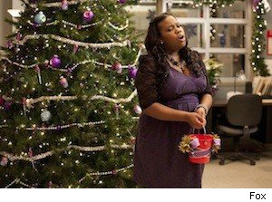 glee extraordinary christmas