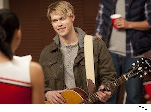 chord overstreet glee