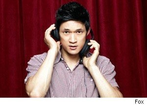 Harry Shum Jr. Glee