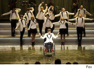 glee season 3 hold on to sixteen