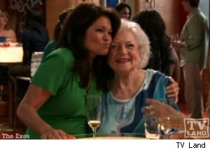 'Hot in Cleveland' - 'Beards'