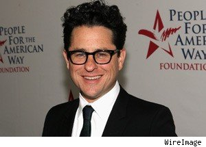J.J. Abrams The CW