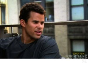 Kris Humphries, 'Kourtney and Kim Take New York'