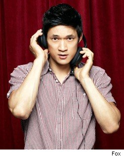 Harry Shum Jr. Interview