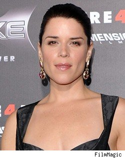 Neve Campbell Sworn to Silence
