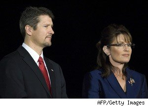 Todd Palin Reality Show