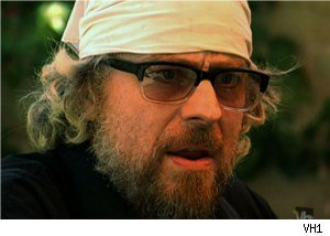 Leif Garrett, 'Celebrity Rehab Revisited'