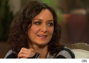 Sara Gilbert Tells 'The Talk' She's Dating Linda Perry