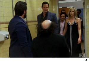 'It's Always Sunny in Philadelphia' high school reunion