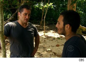 'Survivor: South Pacific' - 'Ticking Time Bomb'