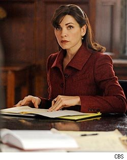 The Good Wife What Went Wrong Recap