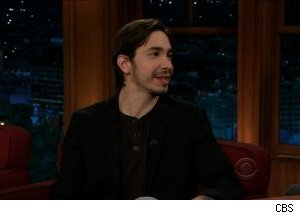 Justin Long, 'The Late Late Show with Craig Ferguson'