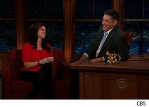 Valerie Bertinelli, 'The Late Late Show with Craig Ferguson'
