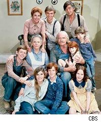 'The Waltons'