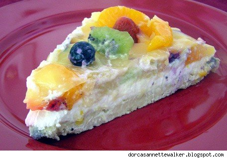 Fruit and Cream