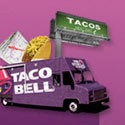 Taco Bell Truck