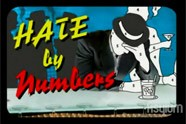 Gladstone Hate by Numbers