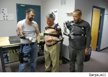The Human Assisted Neural Devices (HAND) Program