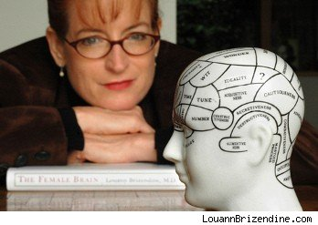 Louann Brizendine - The Male Brain