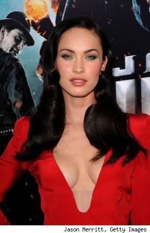 Megan Fox Family Pictures. Megan Fox Family Guy.