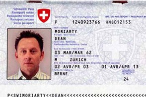 ben lost passport