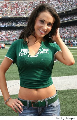 jenn sterger