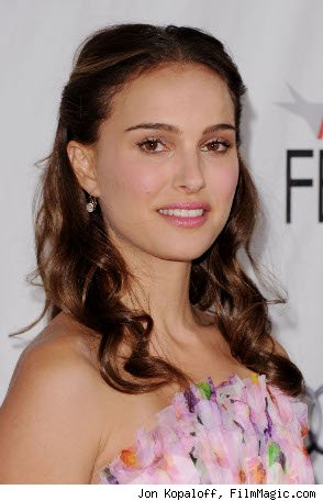 natalie portman your highness trailer. Natalie Portman strips down to