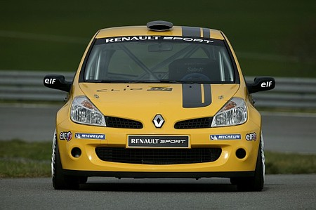 RENAULT SPORT WALLPAPER