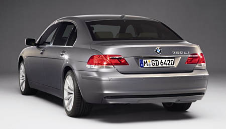 7 Series Exclusive Edition - Stratus Grey/Ecru