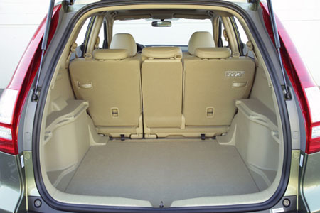 2012 Crv SportCARbuzz Top Car