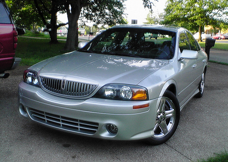2002 lincoln lse 2002 lincoln lse