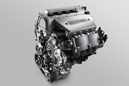 Honda Reveals The Advanced Vtec Engine Autoblog