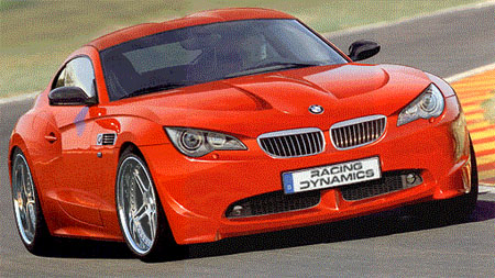 bmw m10 supercar from racing dynamics do they know something that we don 39 t. Black Bedroom Furniture Sets. Home Design Ideas