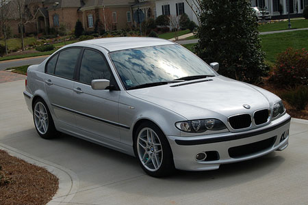 RR of the Day 2003 BMW 325i  Autoblog