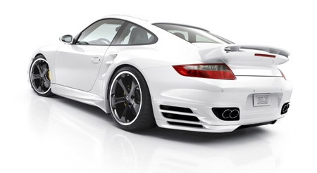 TechArt 997 Turbo