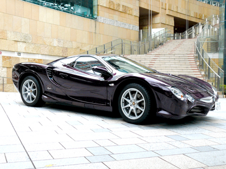 mitsuoka orochi specs pricing announced autoblog