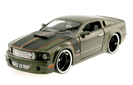 Camaro King on Foose And Your Money    Die Cast Collectibles From The King Of Custom