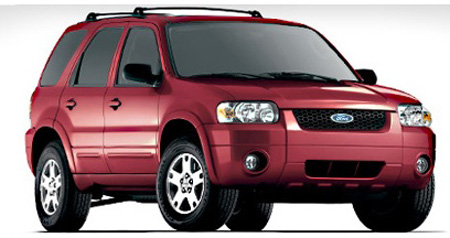 2006 mazda tribute ford escape. Black Bedroom Furniture Sets. Home Design Ideas