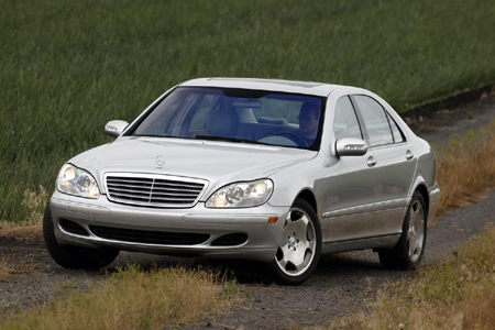 2006 annual car reliability survey autos post for Mercedes benz financial report