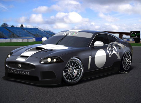 XKR GT3